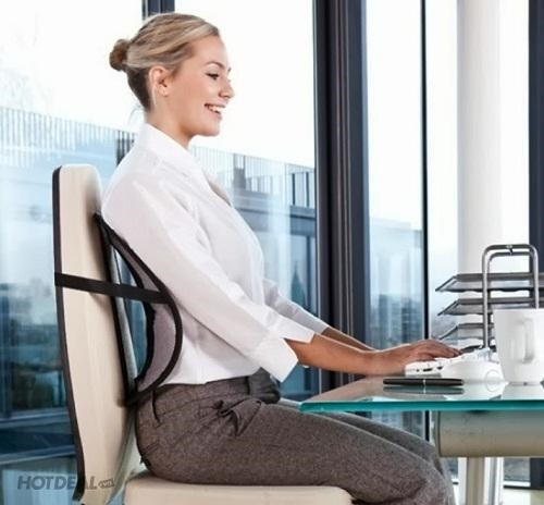 3 cách giảm mỡ bụng do ngồi nhiều cho dân công sở